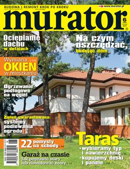 Murator 6/2014